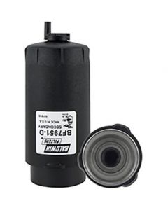 126234 | Filter - Fuel / Water Separator with Drain | Secondary | BF7951 D | AGCO | Iveco | 504107584 | AGCO DT180A DT200A DT205B DT220A DT225B DT240A DT250B DT275B LT75A LT85 LT85A LT90A LT95A RT100A RT110A RT120A RT140A RT155A RT165A |  | 504107584
