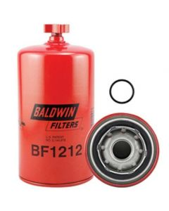 125816 | Filter - Fuel / Water Seperator | Spin On With Drain | BF1212 | Allis Chalmers | Case | Cummins | 3308638 | Case IH 2344 2366 2377 2388 9350 9370 9380 9390 | Ford 9280 9480 9680 9880 | John Deere WA14 WA17 550LC 750 6810 6810 6850 |  |  3308638