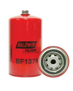 126260 | Filter - Fuel / Water | Separator With Drain & Sensor Port | Spin On | BF1371 | Case IH | Cummins | Case IH Maxxum 110 Maxxum 115 Maxxum 120 Maxxum 125 Maxxum 130 Maxxum 140 MXU110 |  | 87803182 | 2830359 | FLEETGUARD FS19772 | WIX WF10363