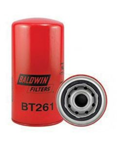 159753 | Filter - Full-Flow Lube | Spin On | BT261 | Case IH | A58672 | Case W18 W20 W20B W24 W24B 50E 680E 780B 880 880B 880C 880R 970 1070 1080 1080B 1150 1150B 1150C 1270 1280 1280B 1370 | International | Farmall | IH 433 444 |  | A58672 | A75294