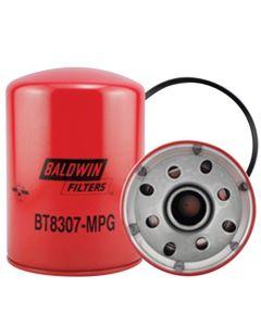 126218 | Filter - Hydraulic | Max Performance | Glass | Spin On | BT8307 MPG | Gleaner | Massey Ferguson | Gleaner C62 N6 N7 R5 R6 R7 R40 R42 R50 R52 R55 R60 R62 R65 R66 R70 |  | 1976934-C3 | DONALDSON P165875 | FLEETGAURD HF6777 | FRAM P7252 | WIX 51632