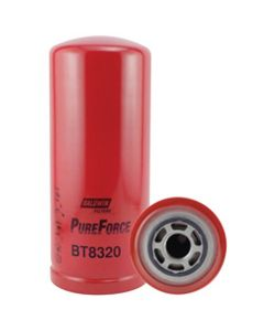 126412 | Filter - Hydraulic | Spin On | BT8320 | Case | D149921 | Case 580 590 | John Deere C670 S690 T560 T660 T670 2054 2056 2058 2254 2256 2258 2264 2266 9540 9560 9580 |  | D149921 | DONALDSON P173689 | FLEETGUARD HF35305 | FRAM P8464 | WIX 51863