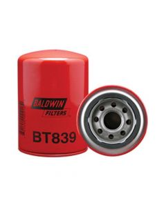 111129 | Filter - Hydraulic | Spin On | BT839 | Case IH | H371872 | 201021C1 | Ford | 7700040 | 783733 | Ford FW20 FW30 FW40 |  | H371872 | 7700040 | AE33293 | 1033356M1 | 783733 | 86546603 | 201021C1 | C0NN6708A | 636844 | AT38431 | RE34040 | 103356M1