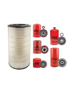 171507 | Filter Kit | Case IH 2388 |  | 1295155H1 | J903640 | 1822627C1 | 243968A1 | 294721A1