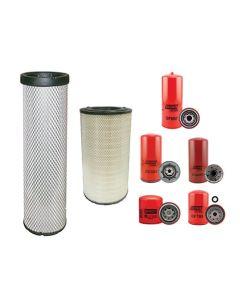 170200 | Filter Kit | Case IH 2188 |  | 70203C2 | 1295155H1 | J903640 | 1822627C1 | 1321419A1 | 132151A1 | A177614 | A177615