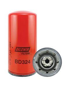 125812 | Filter - Lube | Dual Flow | Spin On | BD324 | John Deere | J919562 | John Deere 848G | AGCO DT160 DT180 DT200 DT220 DT225 | Allis Chalmers 9435 9455 9635 9655 |  | J919562 | DONALDSON P553548 | FLEETGUARD LF3548 | FRAM HPH6349AFP | WIX 51741