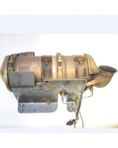 435081   Filter Particulate Muffler   Case SR220 SR250 SV250 SV300 580N 580 Super N 586 590 Super N 750   Case IH Farmall 85C Farmall 95C Farmall 105C Farmall 105U Farmall 115C   New Holland B95 B95LR B95TC B110 C232 C238 L225 L230 T4.75      84413370