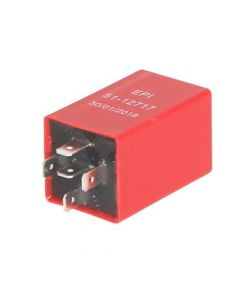 164615 | Flasher Unit Relay | Case IH JX70U JX80U JX90U JX100U JX1080U JX1090U JX1100U | Ford 3230 3430 3930 4130 4630 4830 5030 5640 6640 7740 7840 8160 8260 8340 8360 8560 8670 8770 8870 8970 | New Holland C175 C185 |  | 83982898 | 83982898 | 83982898