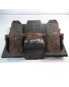 432687 | Floor Plate w/ Pedals | New Holland L230 |  | 84201059