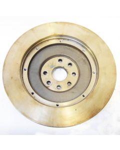436725 | Flywheel with Ring Gear | John Deere CT315 CT322 CT332 313 315 317 318D 319D 320 320D 323D 325 326D 328 328D 329D 332 332D 333D 4024 5030T |  | RE530134 | R517503 | R523374