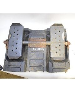 434924 | Foot Pedal Assembly | New Holland C232 L218 |  | 84383310 | 84383720 | 47919765 | 47903052 | 84201070 | 84383330 | 84357323 | 84318559