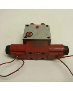 431921 | Fore and Aft Control Valve Assembly | Case IH 2144 2166 2188 2344 2366 2377 2388 2577 2588 |  | 131153A2