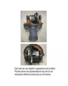 497590 | Front Axle Differential Carrier Assembly | New Holland 8670 8770 8870 8970 | 86017482