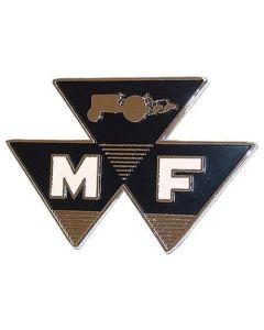 163962   Front Emblem    Massey Ferguson 50 65 97 302 2200 2200      190139M1