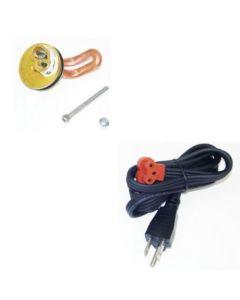 120027 | Frost Plug Heater - 1-5/8