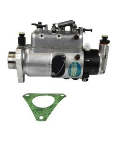 117632 | Fuel Injection Pump | Massey Ferguson 35 50 203 205 | Massey Harris 50 |  | 3230F030 | 881306M91 | 881306V91 | 890981M91
