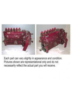429412 | Fuel Injection Pump | Case IH 1660 | PES6A-RS2691 | 0-400-866-132J915687