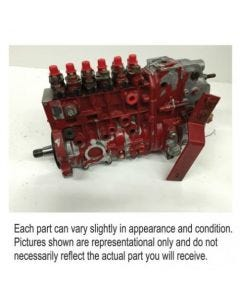 429473 | Fuel Injection Pump | Case IH 1670 1680 | PES6MW-RS1137 | 0-403-466-123 | PES6MWRS137 | 0-403-466-110 | PES6MWS1121 | 0-403-476-047J918357 | 1806319