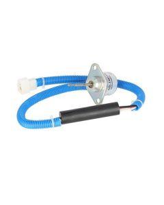 162447 | Fuel Shutoff Solenoid | Bobcat 2200 2300 |  | 102799601CC