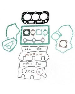 129226   Full Gasket Set   Ford 1720   New Holland G6030 G6035 L140 L150 LS140 LS150 T1510 T1520 T2210 T2220 TC30 TC31 TC33 TC33D TC34DA TC35 TC35A TC35D TC35DA 1720   Shibaura N843 N843H N843L  