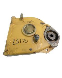 497435 | Gear Box Assembly - Right Hand | John Deere 6675 7775 | New Holland L160 L170 L565 LS170 LS180 LX565 LX665 |  | MG86610472 | 9829927 | MG9829916 | 89829927