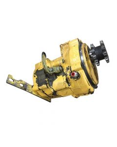 431726 | Gearbox Assembly - With Dipstick Ports - Left Hand | New Holland L865 LS180 LS190 LX865 LX885 |  | 9829562 | 86556522 | 86538527 | 36506557