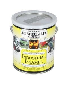 108409 | Gloss Acrylic Lacquer Clear Coat Tractor Paint | Gallon |