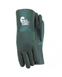 156076 | Gloves - PVC Coated Chemical | Large |
