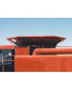 110727 | Grain Tank Extension | Case IH 1660 1666 1680 1688 2166 2188 2366 2388 | International | Farmall | IH 1460 1480 |