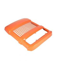 157701 | Grille | Allis Chalmers 5040 5045 5050 | FIAT 450 480 500 540 550 600 640 | Long 350 445 445SD | Oliver 1250A 1255 1265 1270 1355 1365 1370 |  | 72088526 | 4950401 | TX11128 | 673407A