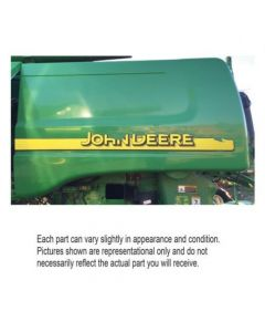 499700 | Gull Wing Door | LH | John Deere 9560 STS 9650 STS 9660 STS 9750 STS 9760 STS 9860 STS 9880 STS |  | AH150946