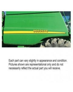 499699 | Gull Wing Door | John Deere 9560 STS 9660 STS 9750 STS 9760 STS 9860 STS 9880 STS | AH150942
