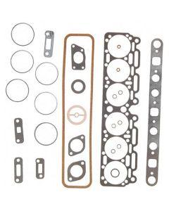 105937   Head Gasket Set   Allis Chalmers D17 D19 F60 F70 F80 F100 F120 FD60 FD70 FD80 FD100 FD120 FL60 FL70 FL80 FL100 FL120 TL10 TL11 TL12 TL14 WD45 230 262 262      74514565