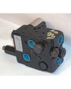 430932 | Header Lift Valve | International | Farmall | IH 1470 1480 | Case IH 1680 | 1267036C92 | 1267036C91