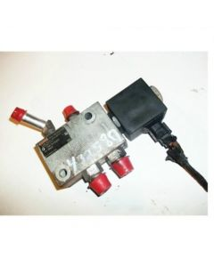 432580 | Hydraulic Control Valve | Ride Control | New Holland C227 C232 C238 L220 L223 L225 L228 L230 |  | 84256404