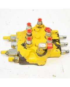 436960 | Hydraulic Control Valve | Mustang 342 |  | 170-33898