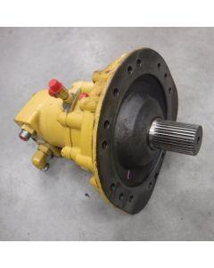 435110 | Hydraulic Drive Motor | LH | John Deere 325 326E 328D 328E 332 332D 332E |  | AT330337 | KV25008 | AT310574