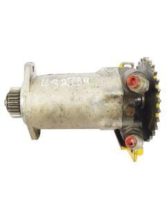 432734 | Hydraulic Drive Motor | John Deere 675 675B | New Holland L553 L554 L555 |  | MG795608 | 795608