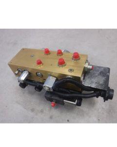 434296   Hydraulic Feeder Stack Valve   Case IH AFX8010 7010 7120 8010 8120 9010 9120      87109742   84217254