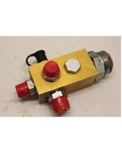 433601 | Hydraulic Manifold | Case IH 7120 7230 7240 8010 8120 8230 8240 9010 9120 9230 9240 |  | 87624695