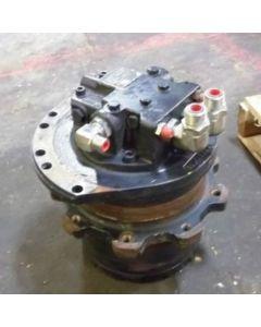 432186 | Hydraulic Motor - HST | Kubota SVL95-2 |  | V0621-61510