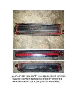 499905 | Hydraulic Oil Cooler | Case IH 1620 1640 1660 1670 1680 | 1265696C92 | 1265691C91
