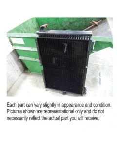 430054 | Hydraulic Oil Cooler | Case IH 5088 6088 7088 |  | 87559913