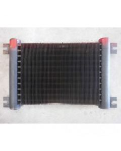 431437 | Hydraulic Oil Cooler | New Holland L35 L775 L778 L779 L781 L783 L784 L785 1100 1116 1495 1496 1499 |  | 263154