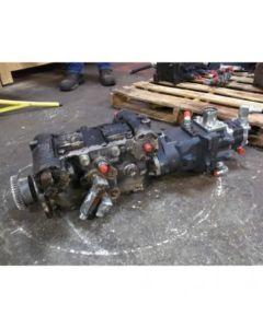 432145 | Hydraulic Pump Assembly | Kubota SVL95-2 |  | V0631-61110 | V0631-62112 | V0631-62310