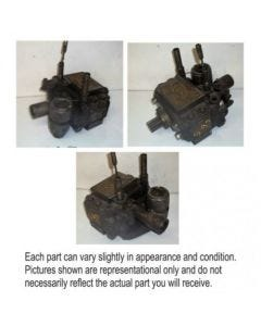 496714   Hydraulic Pump Assembly   Massey Ferguson Super 90 85 88   70262992   184834M92