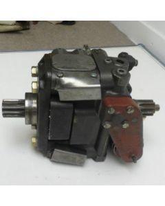 496739 | Hydraulic Pump Assembly | Massey Ferguson Super 90 85 88 | 183834M91