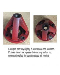 496707 | Hydraulic Pump Drive Hub | Case IH 1620 1640 1660 1670 1680 | International | Farmall | IH 1420 1440 1460 1470 1480 |  | 191207C1 | 191207C1