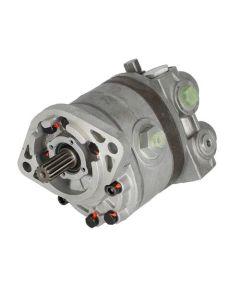 159049 | Hydraulic Pump | Dual | Allis Chalmers 180 185 190 190XT 200 210 7000 |  | 70260831