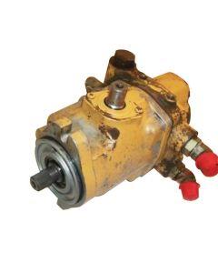 431751 | Hydraulic Pump | Front - Tandem | John Deere 4475 5575 | New Holland L140 L150 L465 LS140 LS150 LX465 LX485 |  | MG86505267 | 86505267